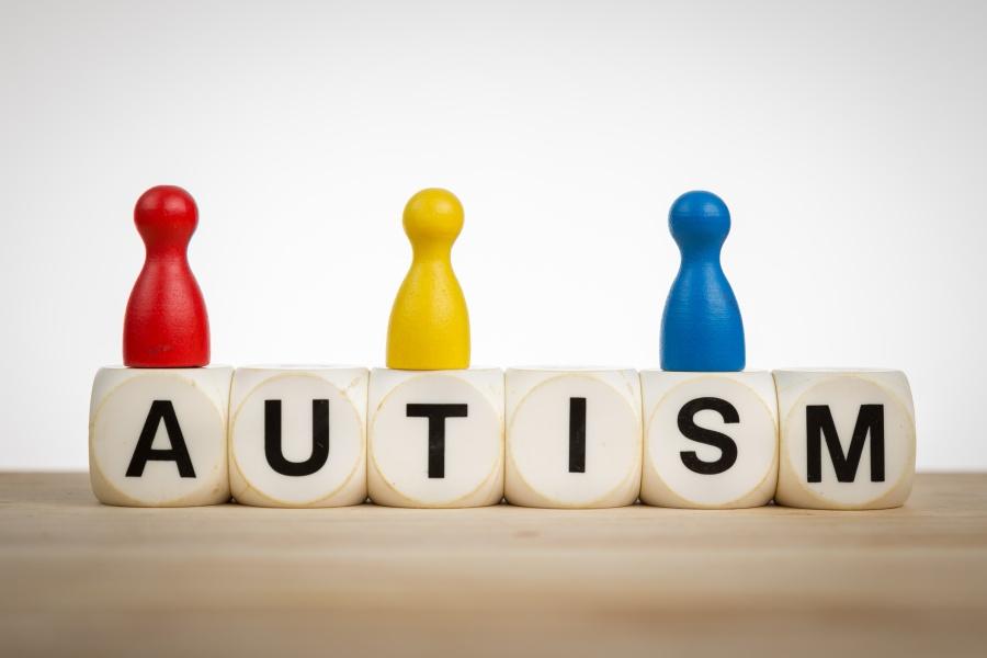 Autism special concept